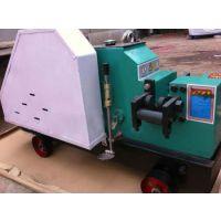 湘乡40型平口钢筋切断机/直螺纹专用切断机45型直螺纹钢筋切断机安全可靠