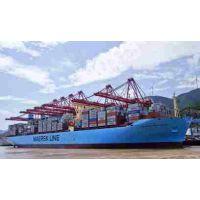 黄岛到广东广州的海运集装箱公司