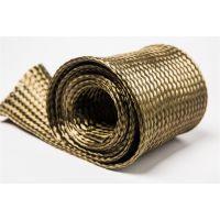 厂家直供 玄武岩纤维套管 玄武岩耐磨套管 玄武岩编织套管