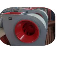供应 耐高温防腐锅炉风机 定制除尘排风设备 低噪音防腐通风机
