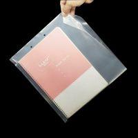 PE PO PVC胶袋找东莞鸿图包装材料生产厂家