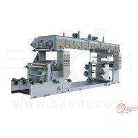 QG-TB800型不干胶印刷涂布复合机及技术附件