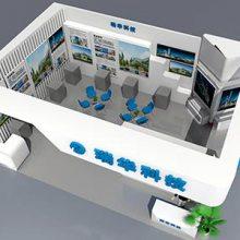 展厅设计施工-山西宝逸展览(在线咨询)-山西展厅设计