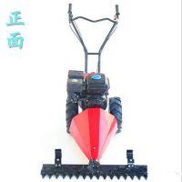 园林修剪割草机 汽油自走式割草机 圣鲁往复式草坪修剪机
