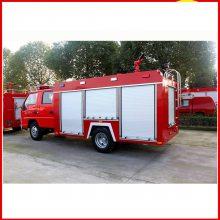 乡镇用5吨消防洒水车经济实惠效果好