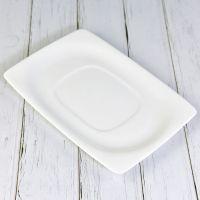 唐山骨瓷味碟批发 陶瓷酱料碟 酒店用餐具小吃碟酱油碟可定制画面