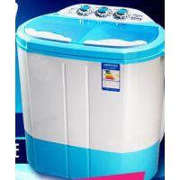 克拉玛依全自动迷你洗衣机T90单脱水机9.8KG什么牌子好