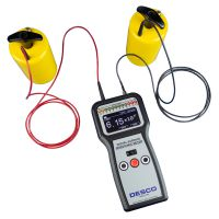 DESCO19290重锤式电阻测试套件