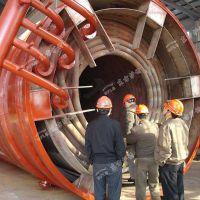 炉底耐火材料施工 浇注料厂家