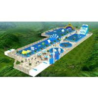 温州藏龙游乐游乐场水上乐园厂家报价