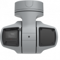 安讯士AXIS Q6215-LE PTZ 防爆球机网络摄像机