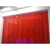 柔性PVC防噪音防尘防辐射隔离门帘