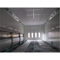 厂家直销机械喷漆房价格便宜可定制生产已达环保标准
