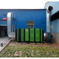 甘肃光氧催化废气处理设备详情和兰州废气处理