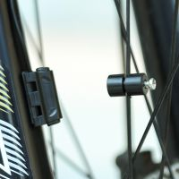 山地车自行车有线码表里程器 单车计时器迈速表里程表测速仪