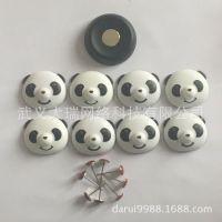 DR新型熊猫被子固定器解锁器 防跑床单固定夹 平弧解锁器解扣器