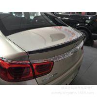 TOGOX正品4S供 雪铁龙 C4世嘉ABS碳纤纹尾翼*1 装饰件亮条
