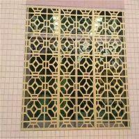揭阳型材铝窗花幕墙安全可靠 铝窗花多少钱