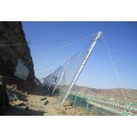 山体滑坡边坡防护网厂、道路边坡防护网厂家、柔性防护网