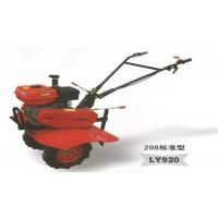 江门家用小型膨化机 土壤耕整机械操作方便安全