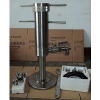 堵漏材料试验装置QD-2堵漏材料试验装置生产厂家 青岛森欣
