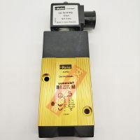 代理销售美国PARKER/派克电磁阀341P22-2995-4818653D