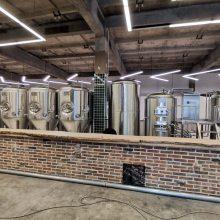 石家庄购买啤酒机器设备都有哪些厂家