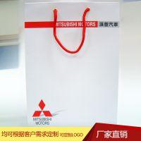 厂家定制手提袋 礼品购物袋 PP塑料手提袋 现货牛皮纸袋。