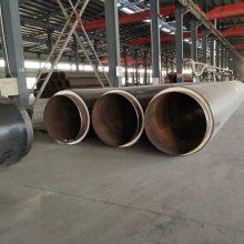贵州省毕节市供应城镇直埋供热管道保温管品质齐全