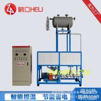 煤改电 电热水取暖采暖锅炉暖气片用煤改电设备工厂小区1吨家用