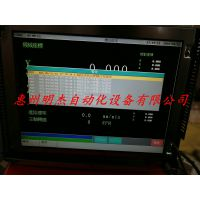 惠州发那科系统显示屏维修