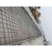 建筑网片 楼层建筑加固钢筋网 铁丝网焊接网片
