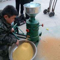 华晨220V砂辊式碾米机价格 家用电稻谷去皮剥壳机 农用脱皮机厂家