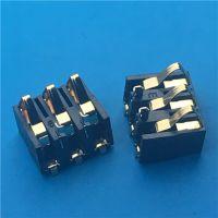 供应BL-4C 5C电池连接器 电池 触点