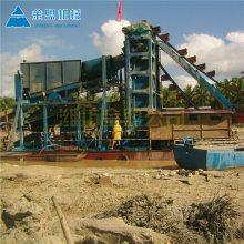 北京制造出口淘金设备的公司 供应沙金淘金设备去非洲