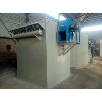 彩骏环保设备生产厂家工业布袋除尘器mc-200袋式除尘器锅炉专用设备厂家直销