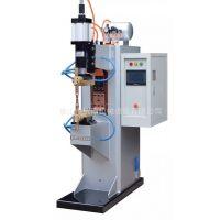 变压器硅钢片自动点焊机 双头气动焊接 焊网机
