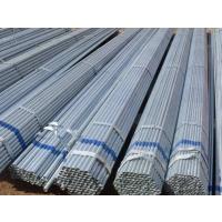 dn125友发牌镀锌管单价_5寸穿线镀锌钢管厂家_质优价低