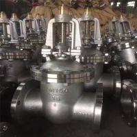 不锈钢法兰闸阀 Z41W-16P DN300 手动硬密封钢制闸阀 厂家批发