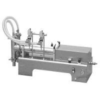 安徽卡尔格勒尼柯2L液体气动灌装机