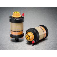帕尔萨 S100 自动加脂杯 电机自动加脂器 轴承自动打油润滑器