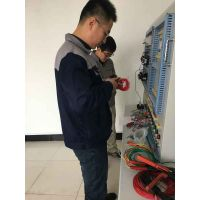 青岛昊川建筑电工培训