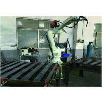 货架焊接机器人价格