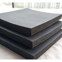 厂家销售橡塑海绵保温板 吸音 隔音材料自粘橡塑保温板
