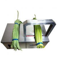 供应小型钱币扎捆机价格实惠 超市蔬菜打包机上海现货