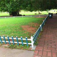 柱式草坪护栏 家装护栏 铁马隔离栏