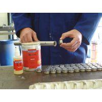 德运兴业WEICON RK-1300 膏状,固化迅速,耐热温度-50至130℃ (可短暂(30分钟