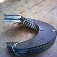 继续接单耐磨不锈钢螺旋叶片