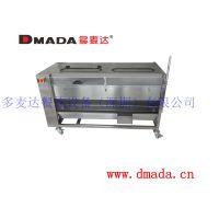 深圳市多麦达餐饮设备土豆清洗脱皮机DMD-T