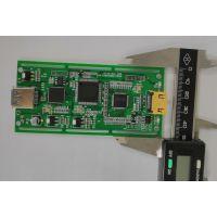 USB3.0采集卡HDMI高清4K输入采集卡1080P视频主机游戏OBS直播盒